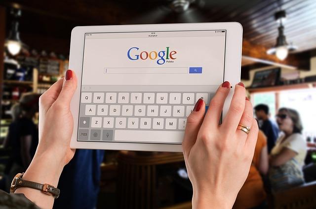ユーザーの検索意図