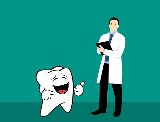 歯の治療と日本語