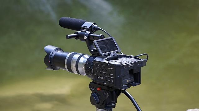 ビデオカメラに欲しい機能