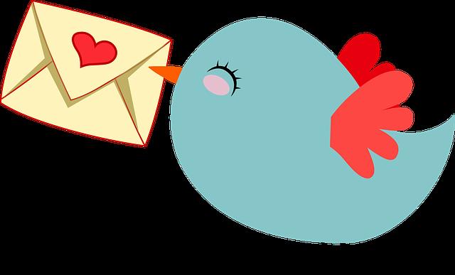 ブログのメッセージ性