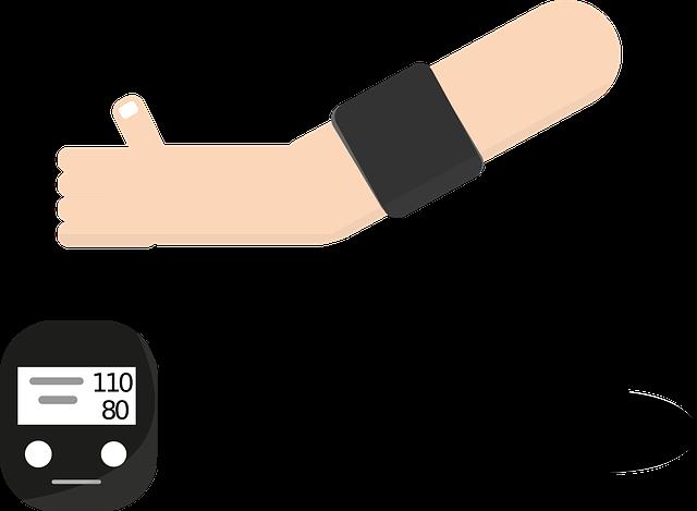 下の血圧を下げる方法